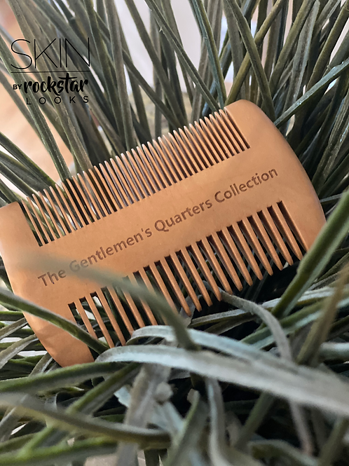 The Gentlemen's Comb