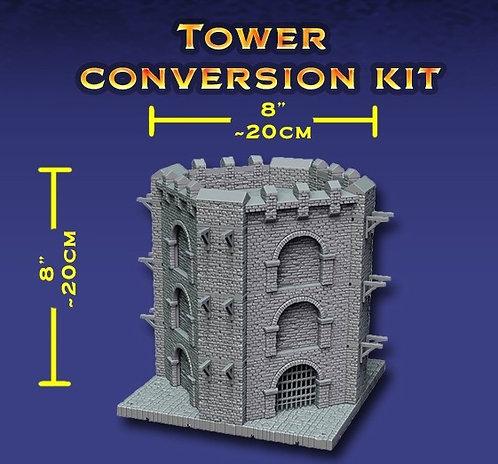 Tower Conversion Kit