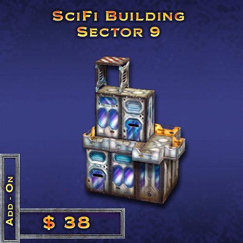 Add-On - Sector 9