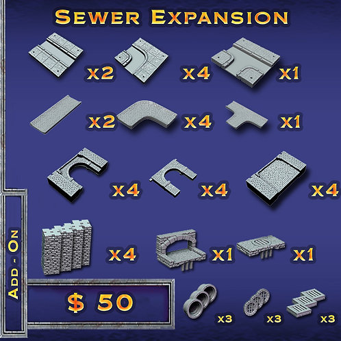 Sewer Expansion