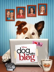Dog With A Blog Actor