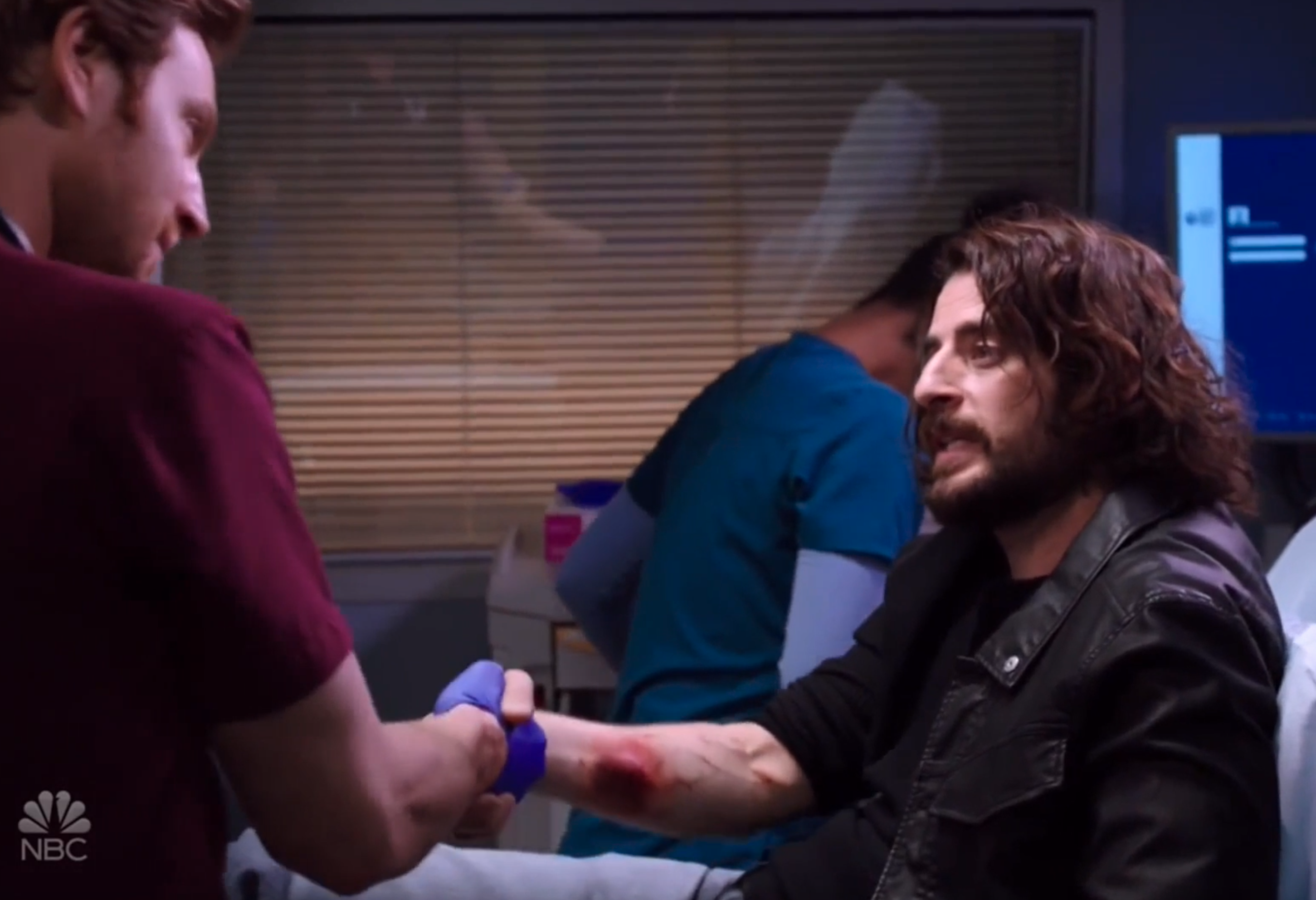 Christian Chicago Med - Screenshot 3