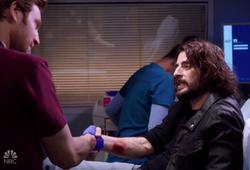 Christian Chicago Med - Screenshot 3