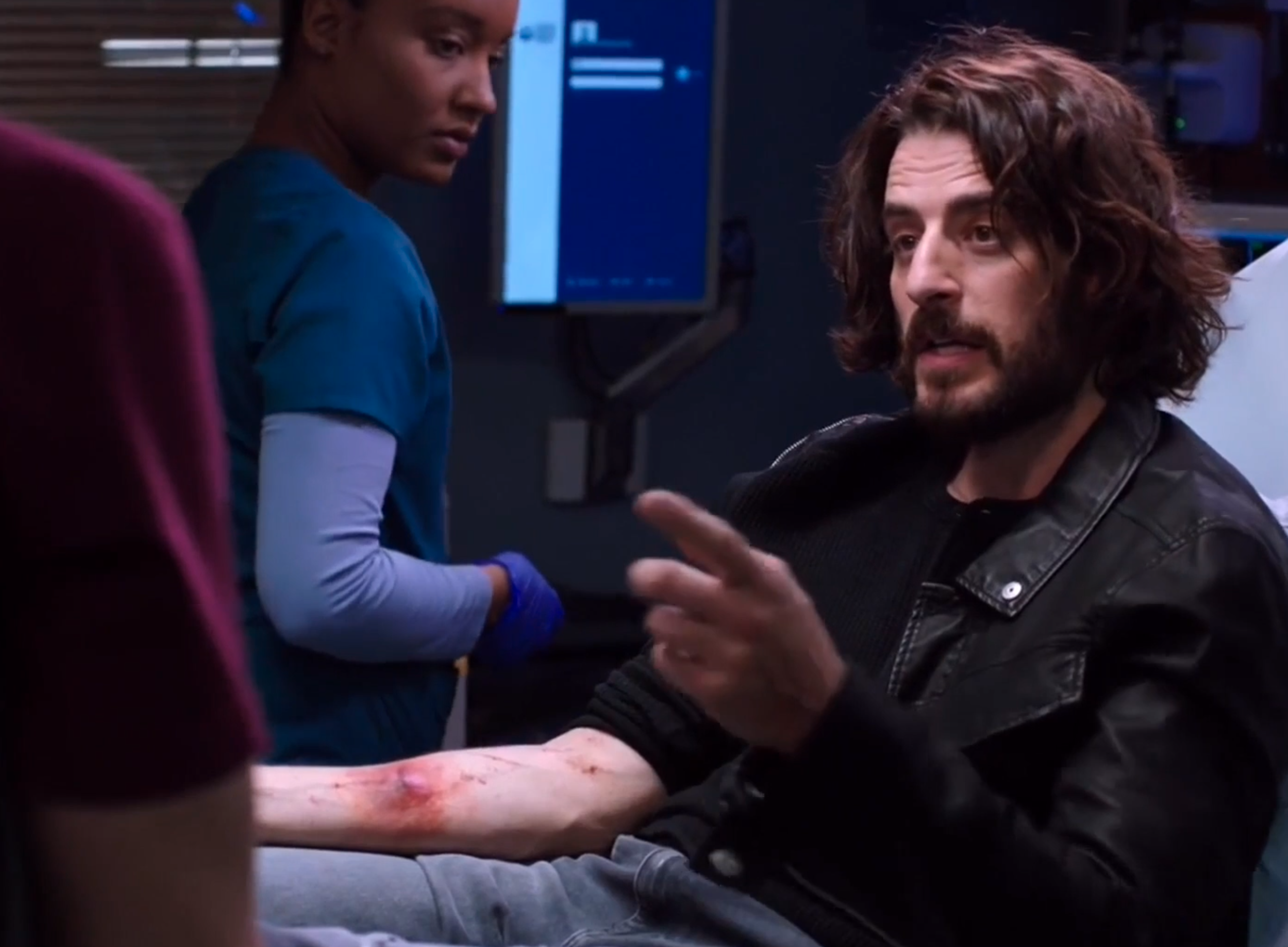 Christian Chicago Med - Screenshot 1