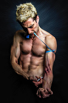 Jonathan Roumie - Actor/Chameleon