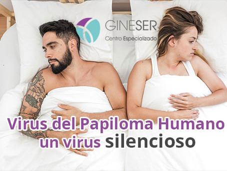 Virus de Papiloma Humano (VPH), el virus silencioso más común
