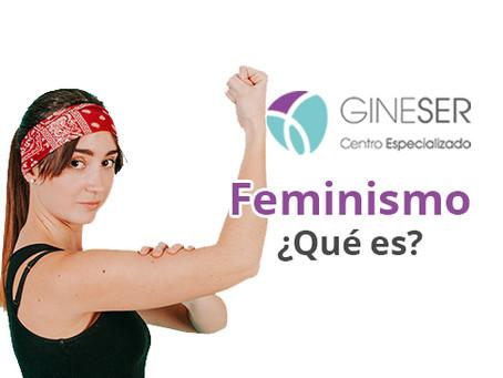 Feminismo, más que un meme, un movimiento social
