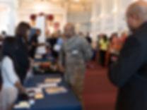2014 Military Hiring Fair