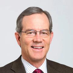 Harold McDowell - TDIndustries