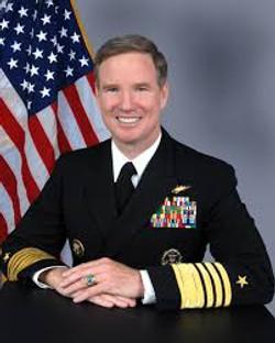 Admiral Walsh
