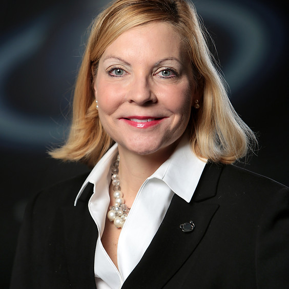 Space Talks - Shelli Brunswick, COO of the Space Foundation