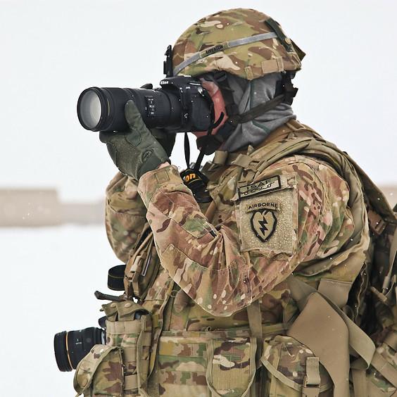 National Security Dual-Use Tech Showcase