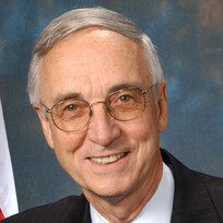 Secretary Gordon England