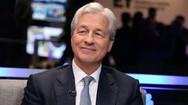 Jamie Dimon - JPMorgan Chase