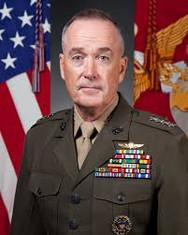 Chairman Joseph Dunford