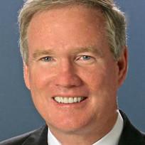Admiral Pat Walsh