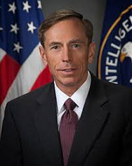 General David Petraeus - KKR