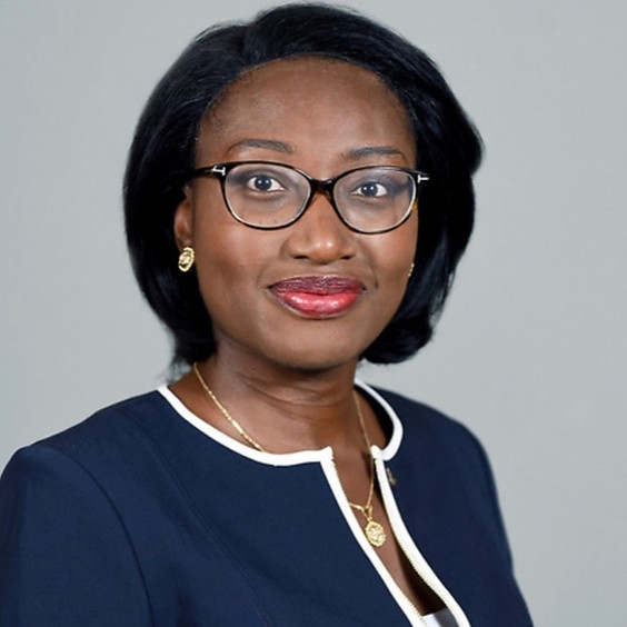 Space Talks- Dr. Timiebi Aganaba-Jeanty