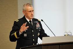 General Murray
