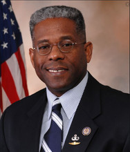 Colonel Allen West