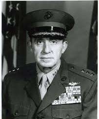 LtGen Richard Carey