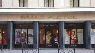 Les habitants du 8e arrondissement n'auront pas leur Pass Culture...