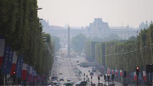 Aménagement des Champs-Elysées et de la Concorde : un immobilisme de la Mairie risqué pour le 8e