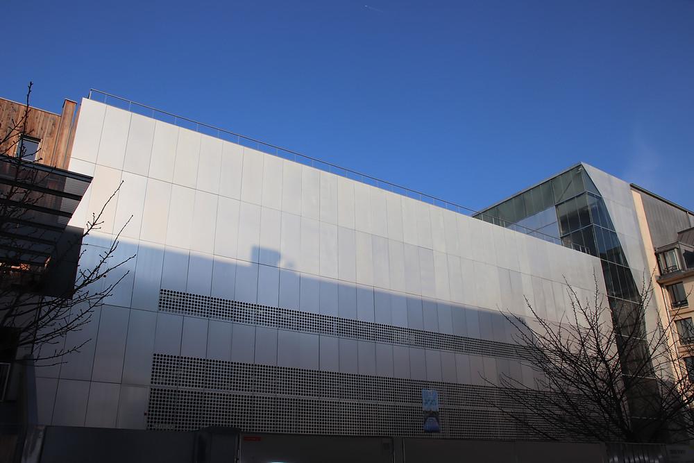 Centre sportif Jacqueline Auriol