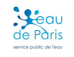 Logo Eau de Paris