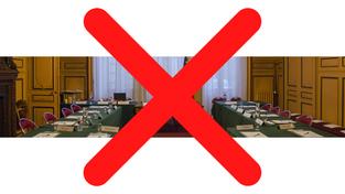 Annulation du conseil du 8e: une situationunique à Paris & un déni persistant de démocratie locale!