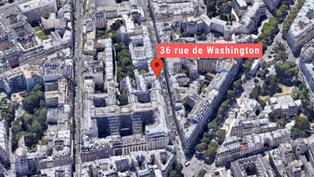 Sécurité au 36 rue de Washington : il faut faire intervenir le GPIS
