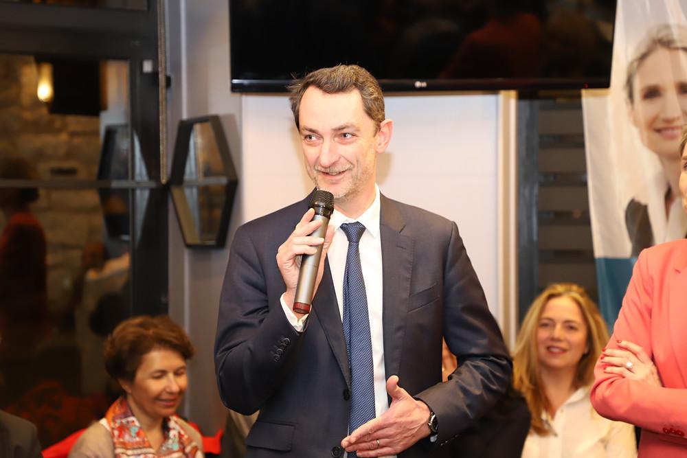 Ronan GUÉVEL