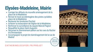 [Le projet / quartier] Elysées-Madeleine, Mairie