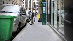Rue Jean Mermoz : où en sont les études de sécurisation des trottoirs ?
