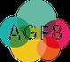 Logo AGF8