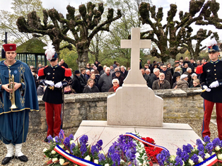 Commémoration du 49ème anniversaire de la mort du Général de Gaulle