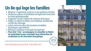 [Le projet] Un 8e qui loge les familles