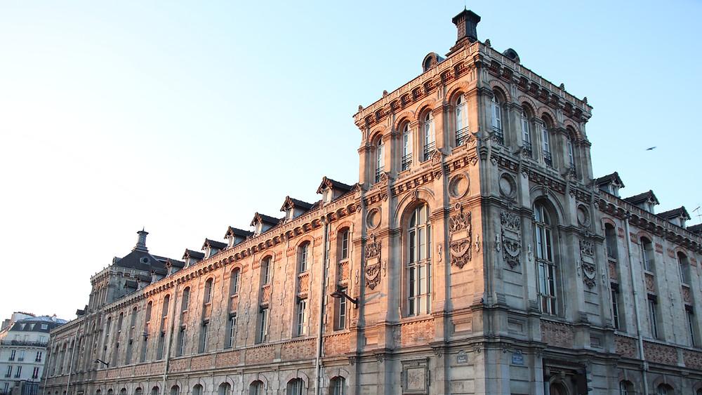 Collège Lycée Chaptal