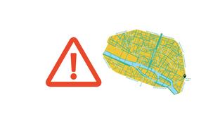 Zone à trafic limité dans le centre : attention aux dommages collatéraux pour le 8e