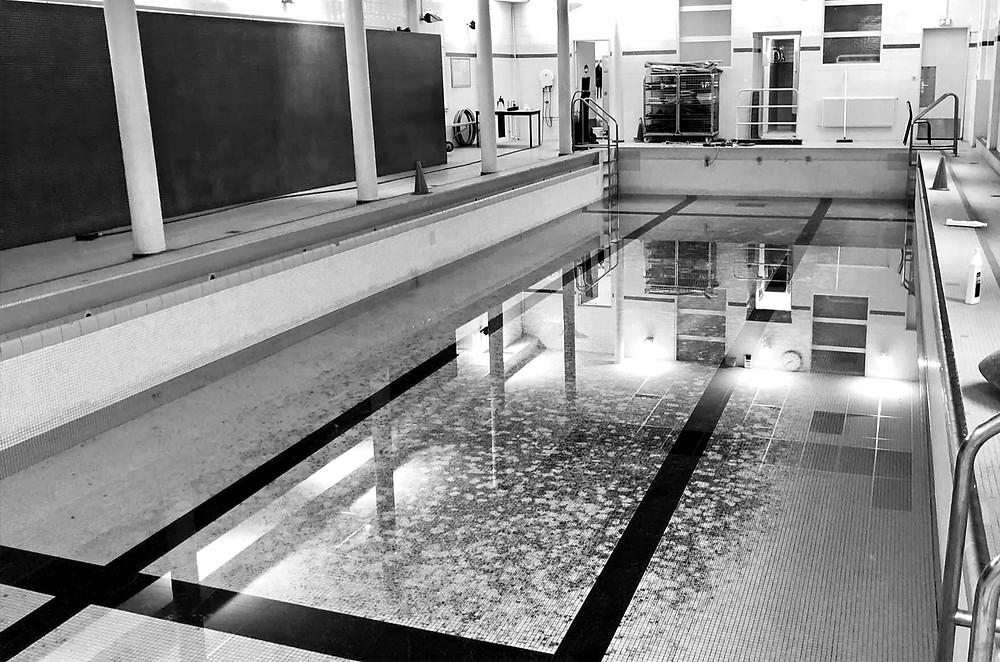 Le bassin du collège Condorcet