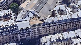 """Travaux 25-27 rue de Constantinople : je demande une """"charte de qualité de chantier"""" et une réunion"""