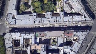 """""""Rue aux écoles"""" rue de la Bienfaisance : quelle prise en compte des attentes des riverains ?"""