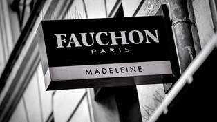 Fauchon fauché aussi par le nouvel aménagement de la place de la Madeleine ...
