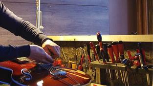 Valoriser le patrimoine culturel immatériel des luthiers de la rue de Rome