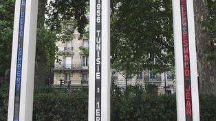 Réservée sur la date du 19 mars pour commémorer la fin de la guerre d'Algérie