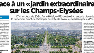 Réaménagement des Champs-Elysées : et les riverains ?