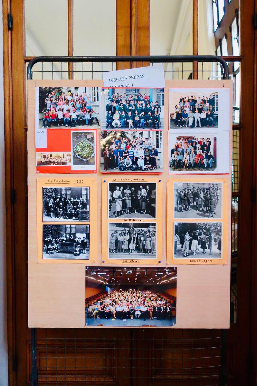 150ème anniversaire du groupe scolaire Fénelon