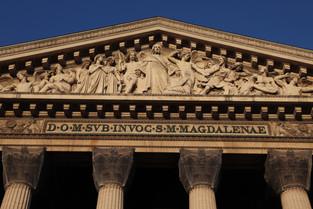 Restauration de l'église de la Madeleine : enfin une bonne nouvelle !