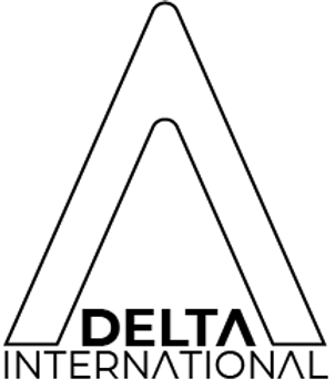 Delta Int. main logo black line.png