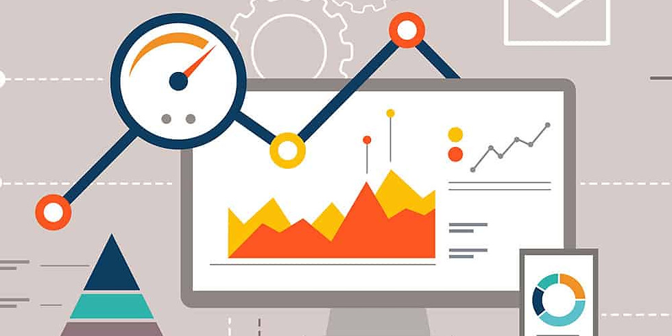 GOOGLE ANALYTICS - Fundamentals for Online Business. NO coding experience required!